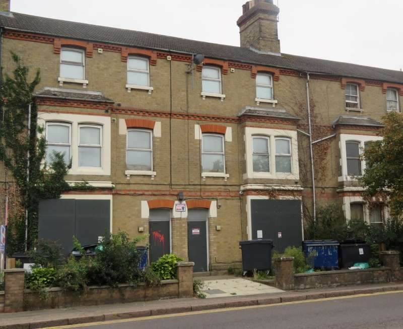 25 Bedrooms Terraced House for sale in Lincoln Road, Peterborough, Cambridgeshire, PE1 2PW