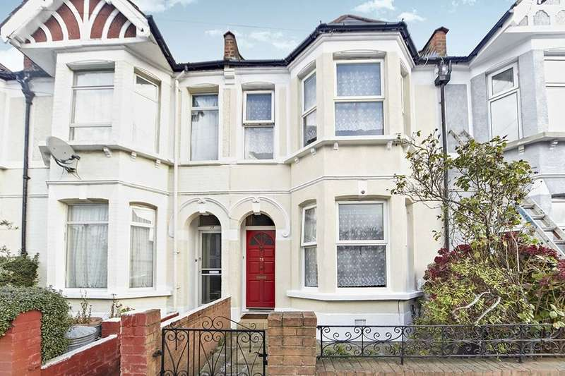 3 Bedrooms Property for sale in Totterdown Street, London, SW17