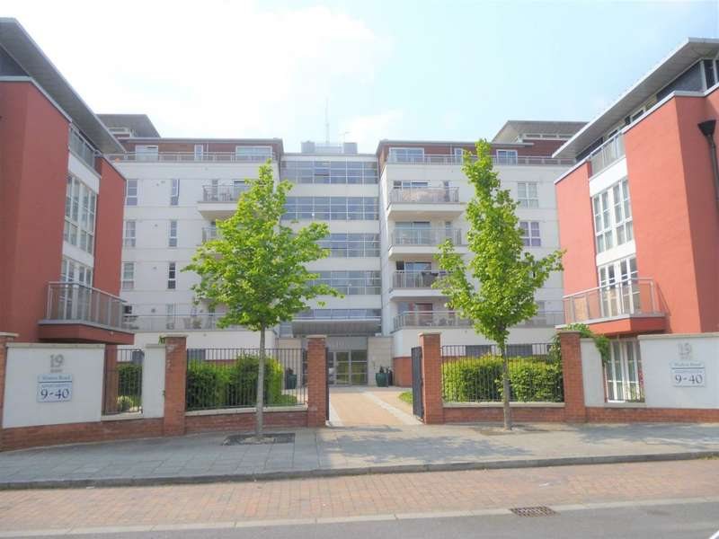 1 Bedroom Flat for sale in Watkin Road, Freemens Meadow LE2