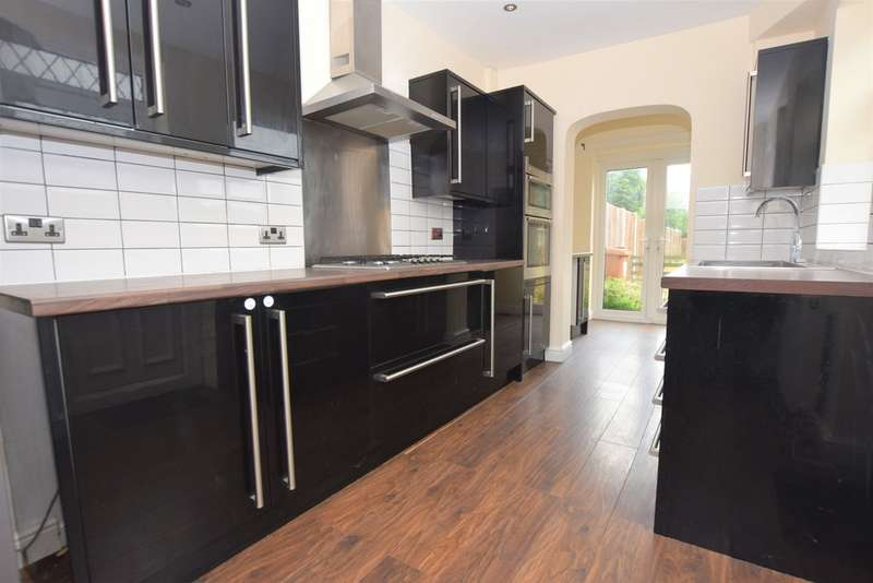 3 Bedrooms Semi Detached House for sale in Main Street , Newbold Verdon LE9