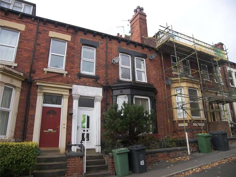 5 Bedrooms Terraced House for sale in 49 Hanover Square