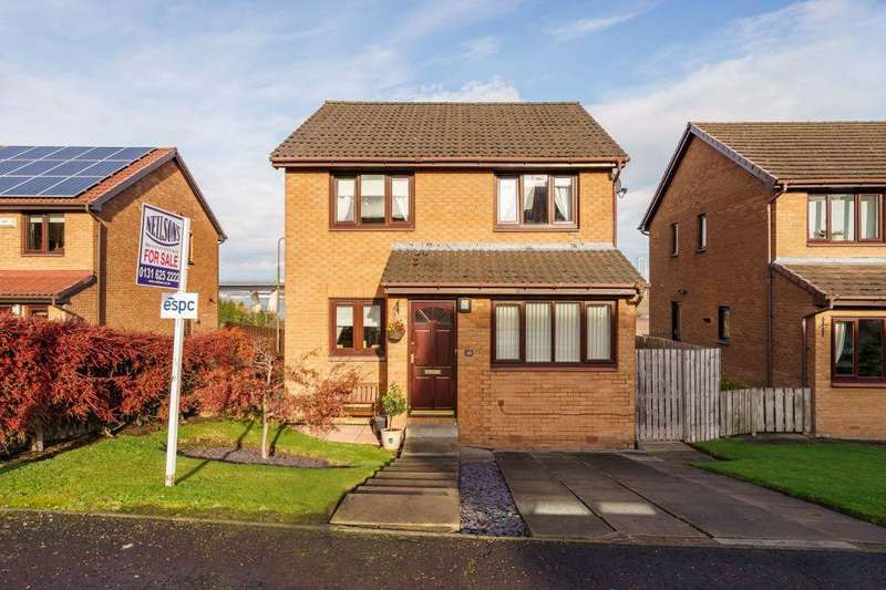 4 Bedrooms Detached House for sale in 30 Springfield Lea, South Queensferry, EH30 9XD