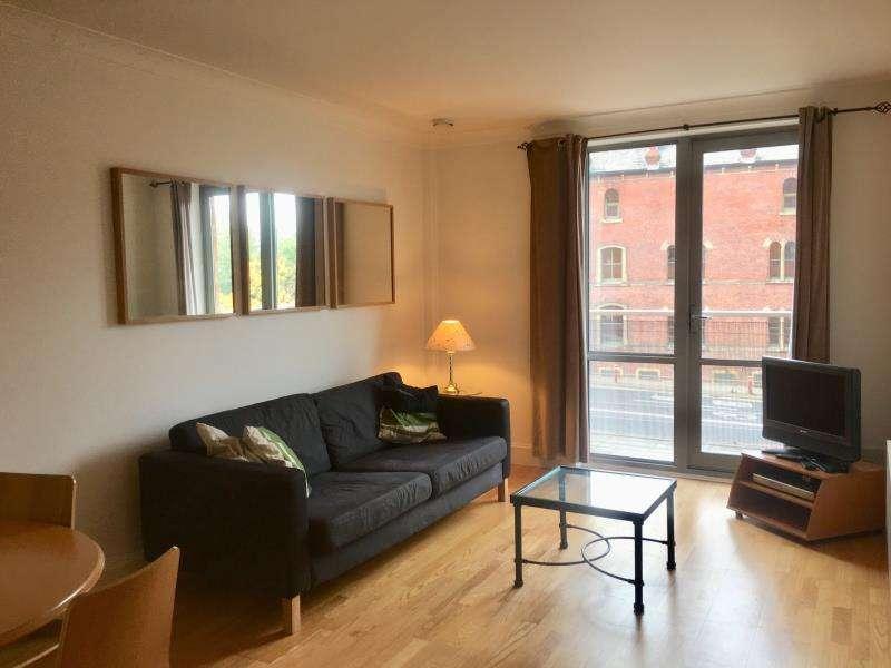 2 Bedrooms Apartment Flat for sale in MERCHANTS QUAY