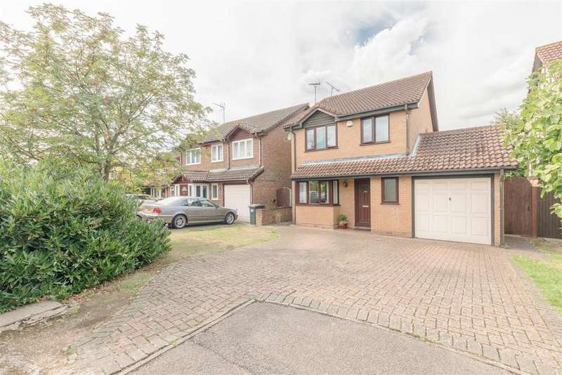 4 Bedrooms House for sale in Tithe Barn Drive, Maidenhead