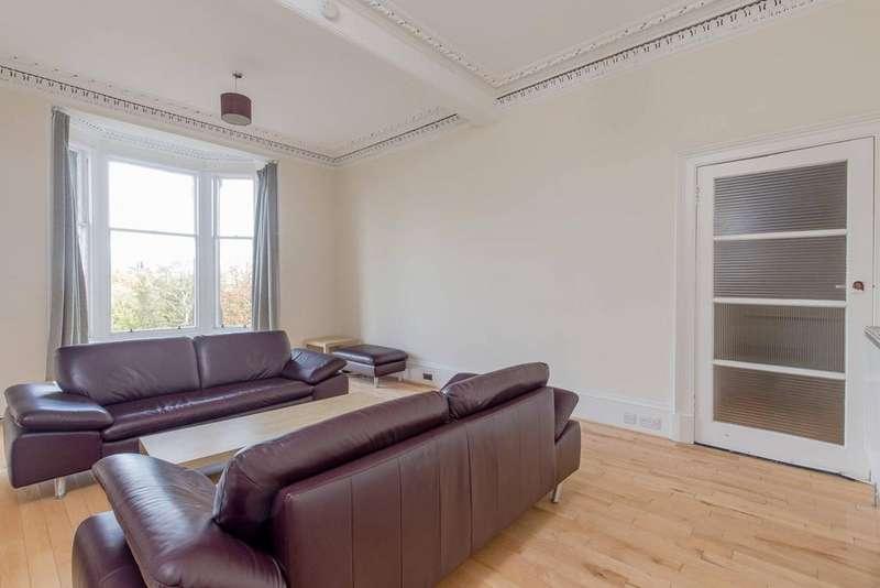 3 Bedrooms Flat for sale in Warrender Park Terrace, Marchmont, Edinburgh EH9