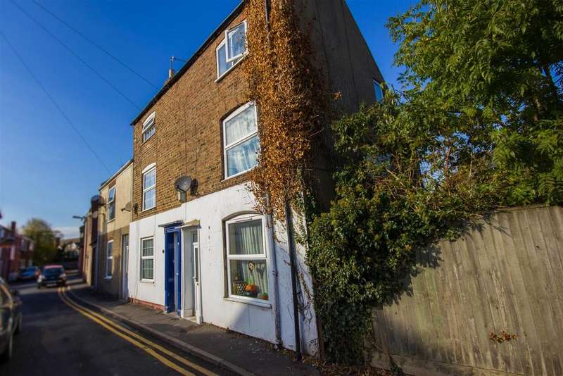 2 Bedrooms House for sale in Union Place, Boston