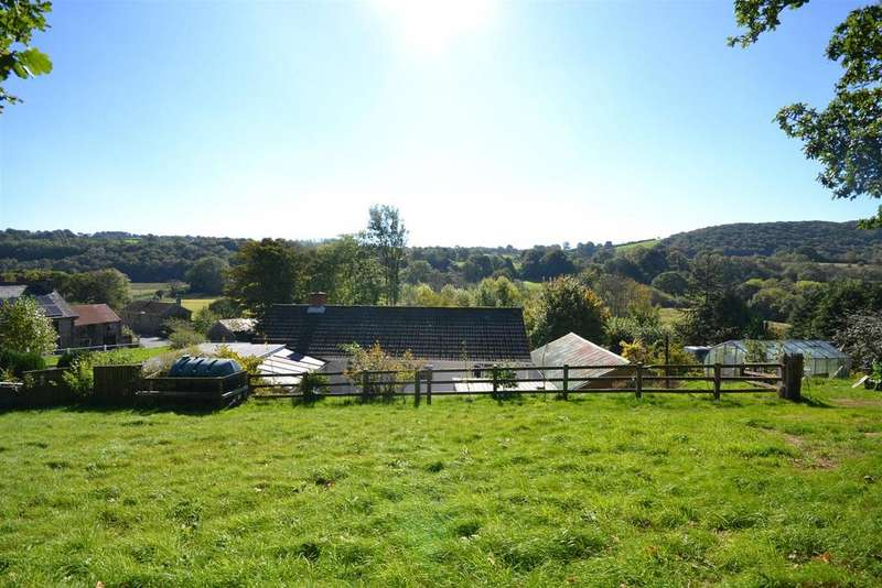 4 Bedrooms Land Commercial for sale in Llanfihangel-Ar-Arth