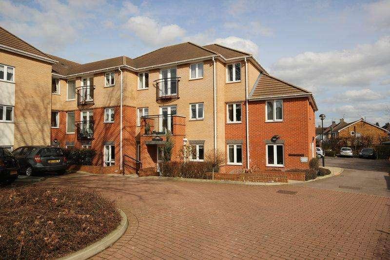 2 Bedrooms Retirement Property for sale in Putteridge, Stopsley