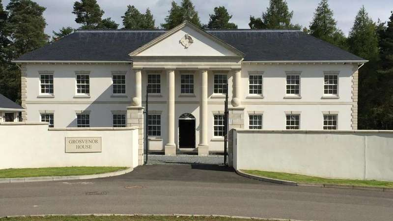 6 Bedrooms House for sale in The Queens Crescent, Gleneagles, Auchterarder
