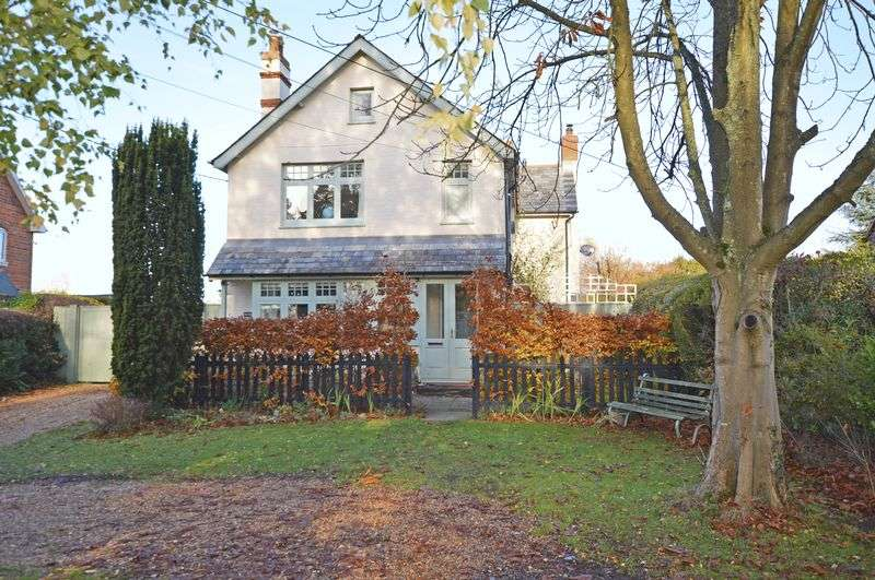 Property for sale in Forge Road, Kingsley