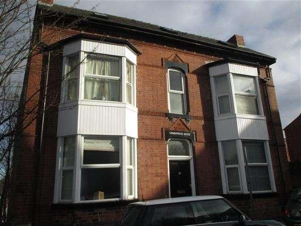 1 Bedroom Property for sale in St. Mary Street, Ilkeston, Derbyshire, DE7 8AF