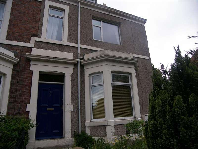 3 Bedrooms Property for sale in Durham Road, Gateshead, Gateshead, Tyne & Wear, NE8 4AR
