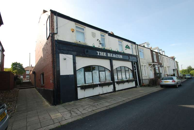 House for sale in The Beacon, South Shields