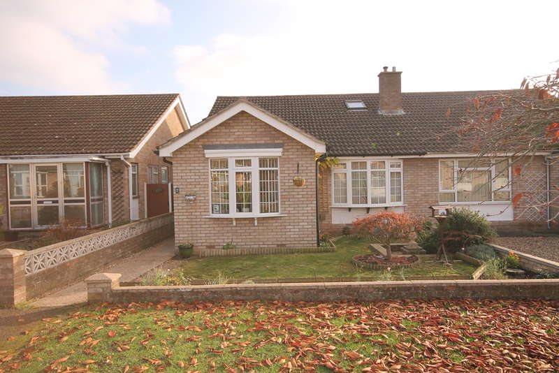 4 Bedrooms Chalet House for sale in Denbigh Way, Putnoe, MK41