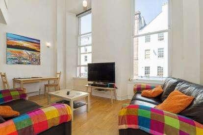 1 Bedroom Flat for sale in Ingram Street, Merchant City