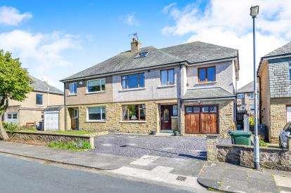 5 Bedrooms Semi Detached House for sale in Cyprus Road, Heysham, Morecambe, Lancashire, LA3