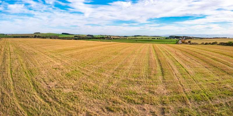 Farm Commercial for sale in Balcarres Ward Farm Lot 3, Largoward, Leven, Fife, KY9