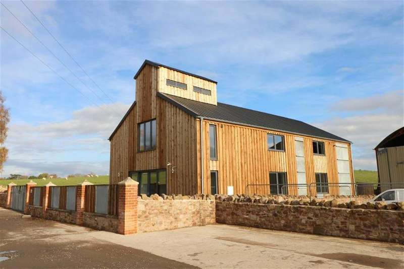 4 Bedrooms Detached House for sale in Huntley, Huntley Gloucester