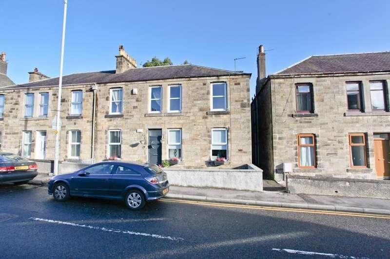 2 Bedrooms Flat for sale in Douglas Road, Leslie, Glenrothes
