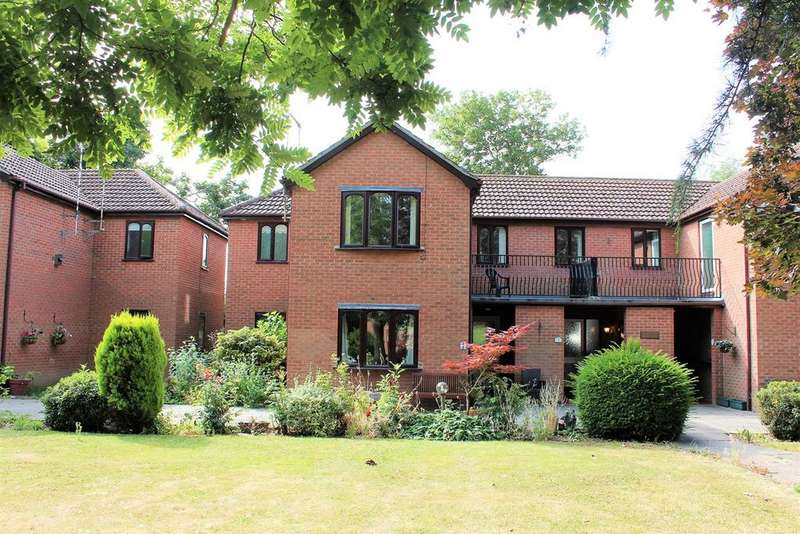 2 Bedrooms Retirement Property for sale in Sleaford Road, Boston, PE21