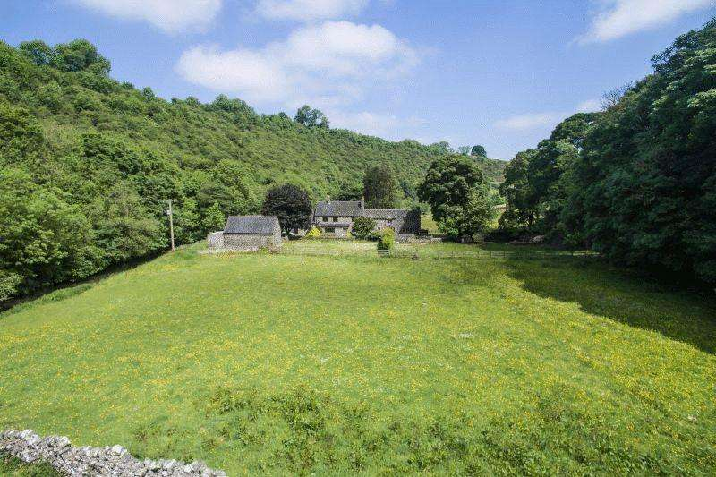 4 Bedrooms House for sale in Ecton, Ashbourne