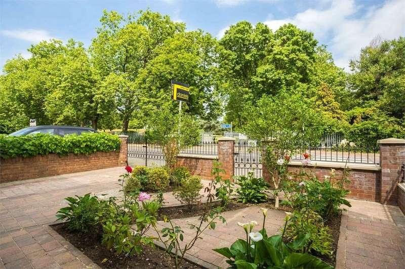 4 Bedrooms Semi Detached House for sale in Longstone Avenue, Harlesden, London