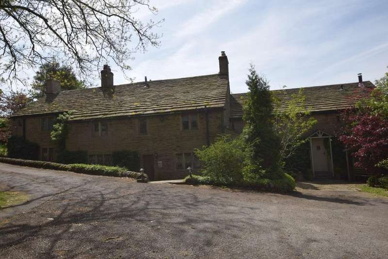 8 Bedrooms Detached House for sale in Chinley, High Peak