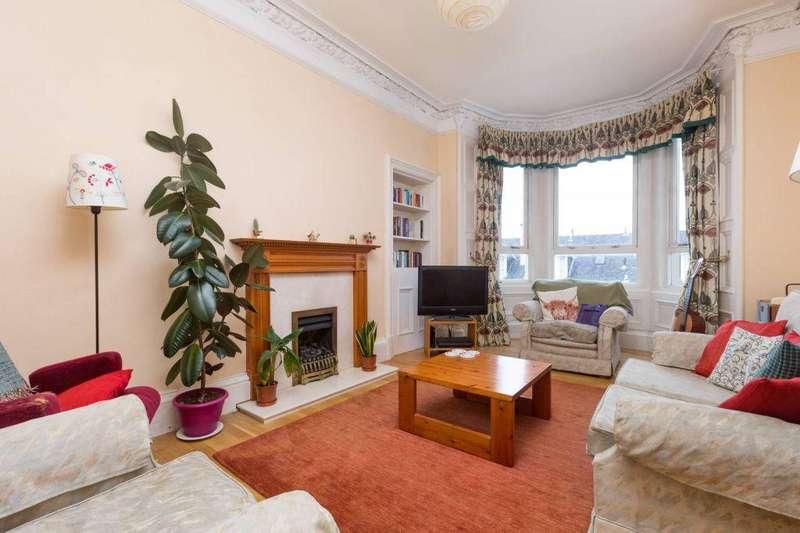 2 Bedrooms Flat for sale in 2/6 Merchiston Grove, Edinburgh, EH11 1PP