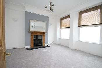 5 Bedrooms Semi Detached House for sale in St. Barnabas Terrace, Plymouth, PL1