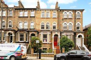 6 Bedrooms Terraced House for sale in Victoria Rise, Clapham, London