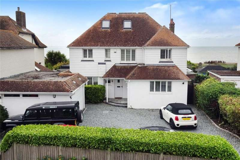 5 Bedrooms Detached House for sale in Kingston Gorse, East Preston, West Sussex