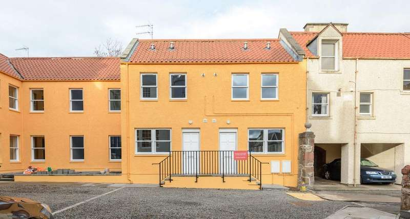 1 Bedroom Apartment Flat for sale in 16 George Apartments, Haddington, East Lothian, EH41 3JN
