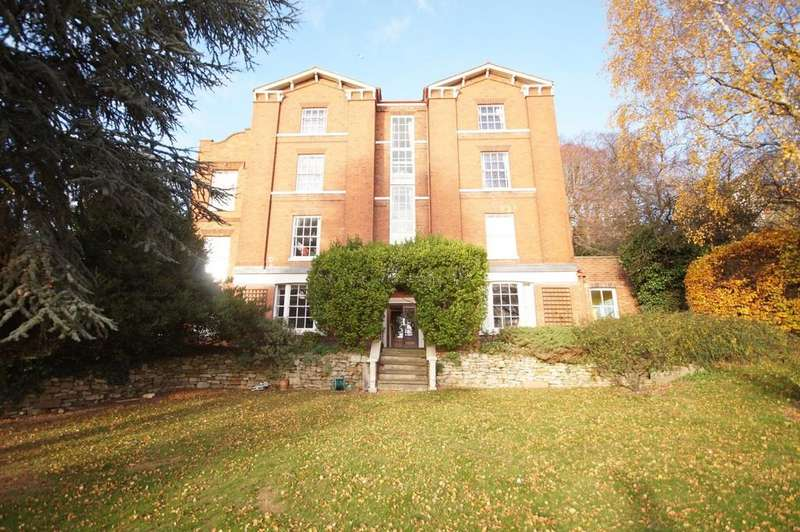 1 Bedroom Apartment Flat for sale in Beaumont Court, Spring Hill, Lincoln