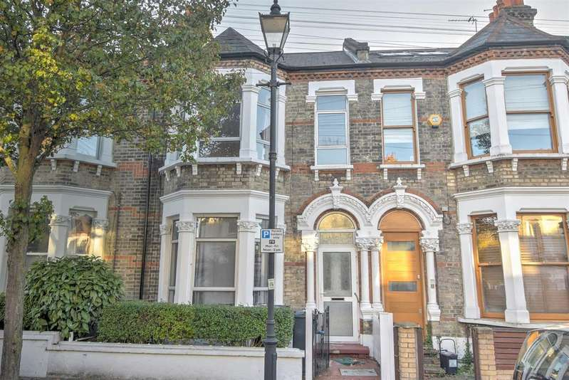 5 Bedrooms Terraced House for sale in Holmewood Road, London