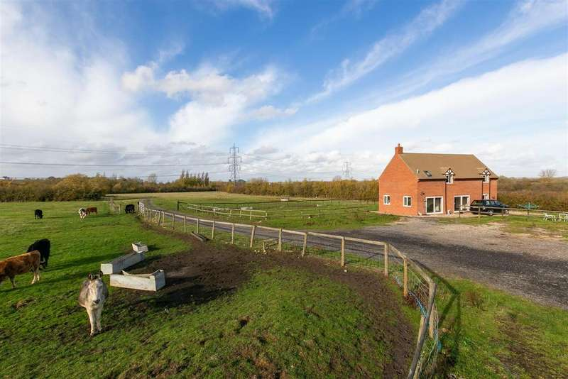 3 Bedrooms House for sale in Piddington, Bicester