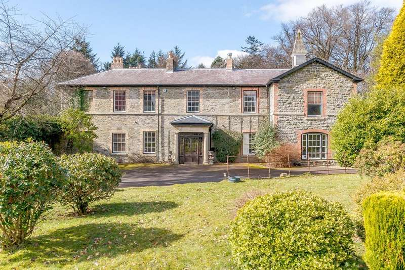 10 Bedrooms Detached House for sale in Rhayader, Powys, LD6