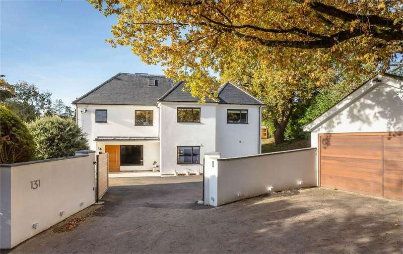 8 Bedrooms Detached House for sale in Hadham Road, BISHOP'S STORTFORD, Hertfordshire
