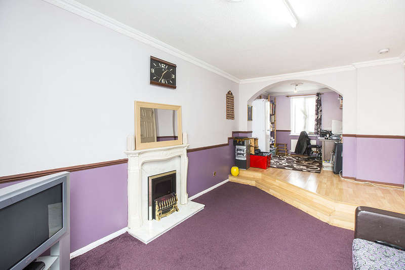 7 Bedrooms Terraced House for sale in Garnet Walk, LONDON, E6