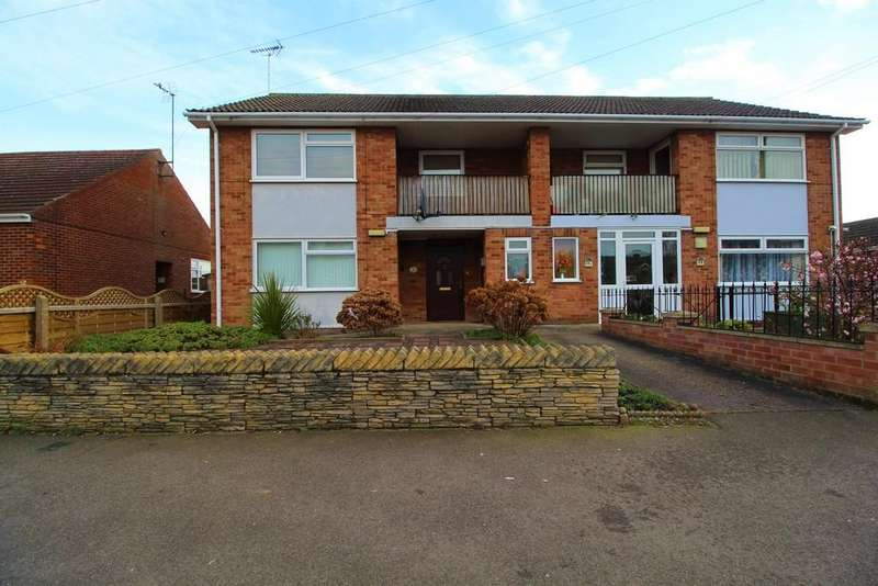 1 Bedroom Ground Flat for sale in Spalding, Lincolnshire