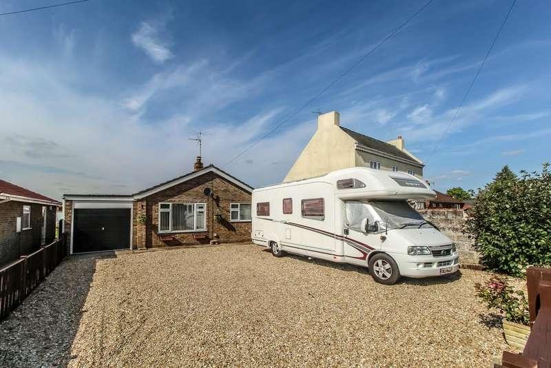 2 Bedrooms Detached Bungalow for sale in Gosberton Risegate, Spalding