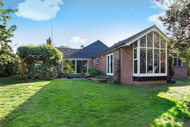 4 Bedrooms Unique Property for sale in Parrington Way, Lawford, Manningtree, Essex, CO11
