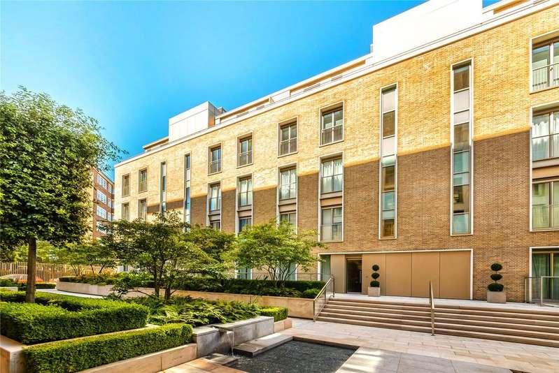 3 Bedrooms Apartment Flat for sale in Ebury Square, Belgravia, London, SW1W