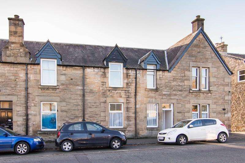 1 Bedroom Property for sale in 46 Main Street, Kirkliston, City of Edinburgh, EH29 9AA
