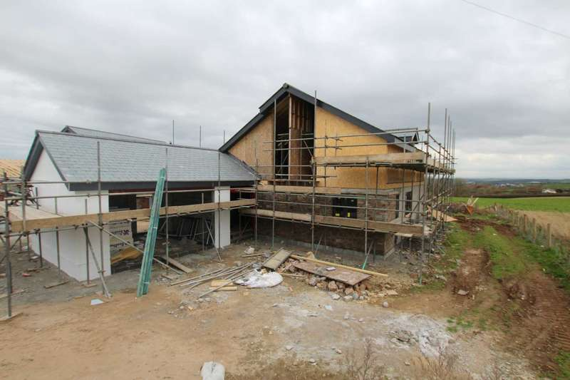 4 Bedrooms House for sale in Plot 3, Helestone Park, Fithelstockstone