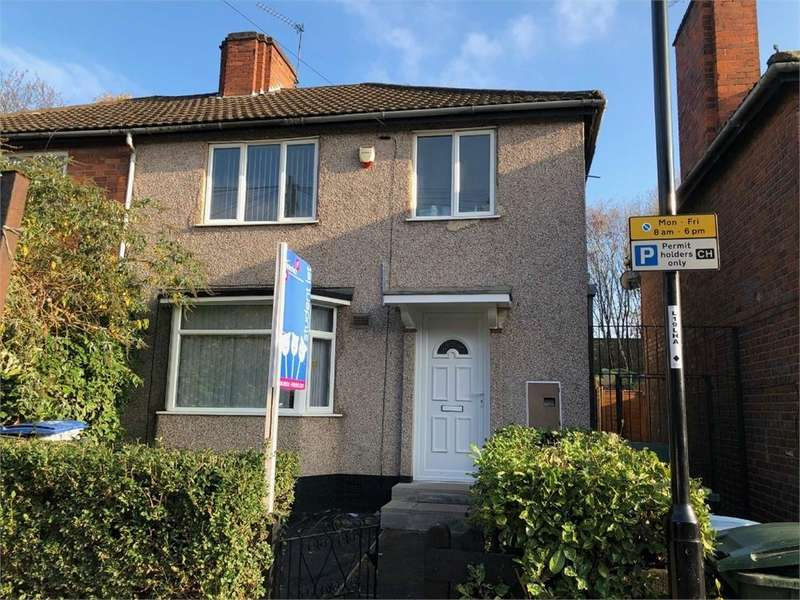 6 Bedrooms Semi Detached House for sale in St Georges Road, Stoke, COVENTRY, West Midlands