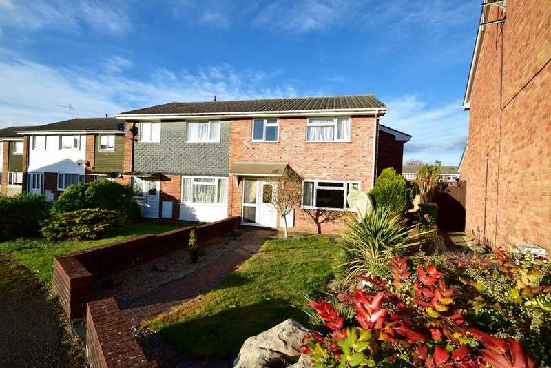 4 Bedrooms End Of Terrace House for sale in Blaisdon, Yate, Bristol, BS37