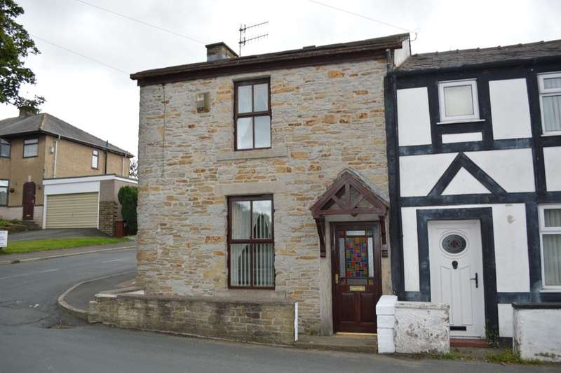 2 Bedrooms Property for sale in Rossendale Avenue, Burnley, BB11