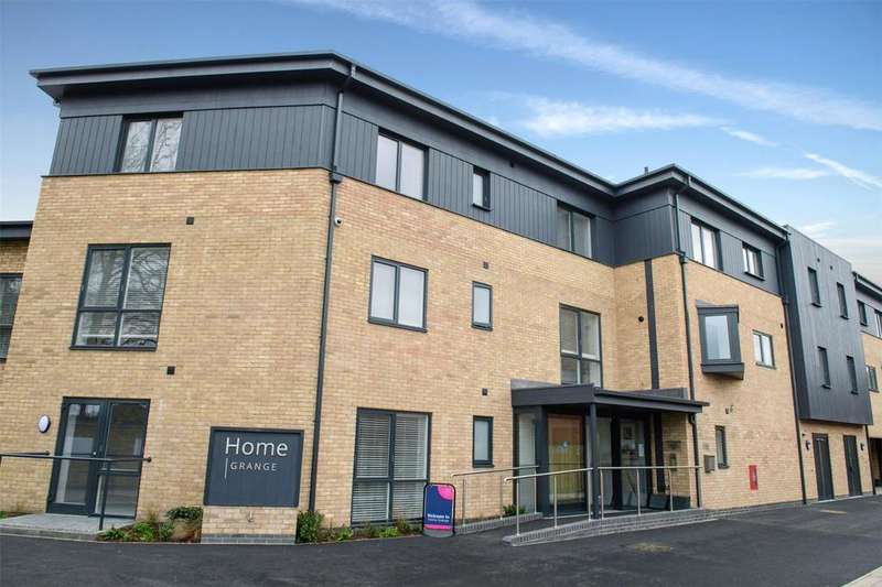 1 Bedroom Flat for sale in Boultham Park Road, Lincoln, LN6