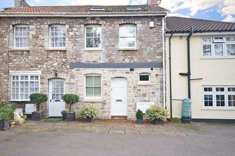 1 Bedroom Terraced House for sale in Watkins Yard, Westbury, Bristol, BS9 3HW