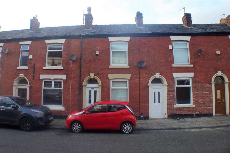 2 Bedrooms Terraced House for sale in Tower Street, Heywood